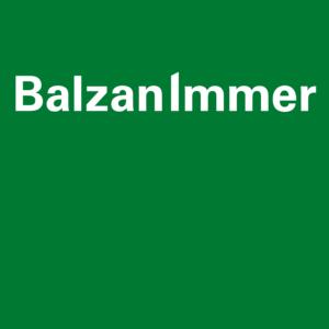 Logo Balzan+Immer