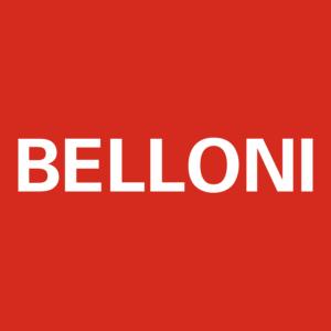 Logo Belloni SA