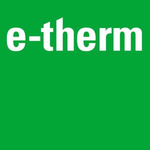 Logo e-therm