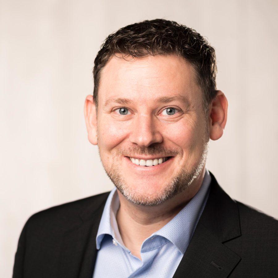 Matthias Vogel, Frutiger AG