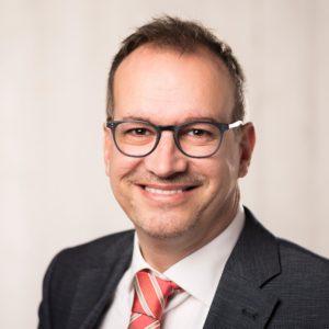 Michael Bärtschi, Frutiger AG