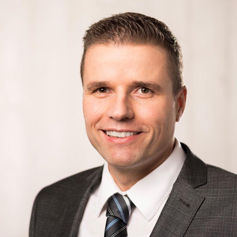 Philippe Wingeier, Frutiger AG