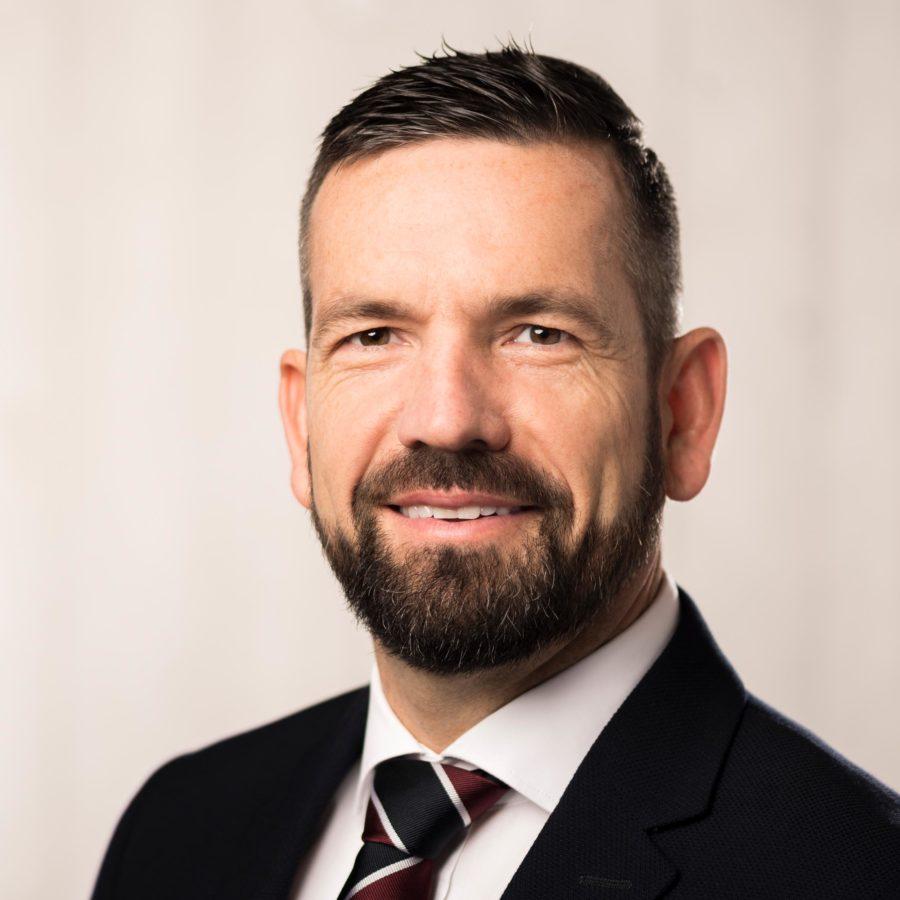 Matthias Hauswirth, Frutiger AG