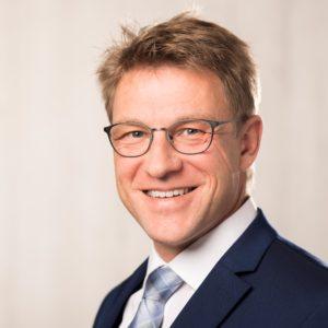 Jürg Wanzenried, Frutiger AG