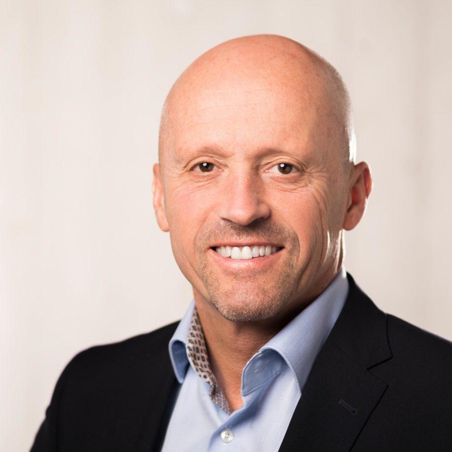 Stefan Müller, Frutiger AG