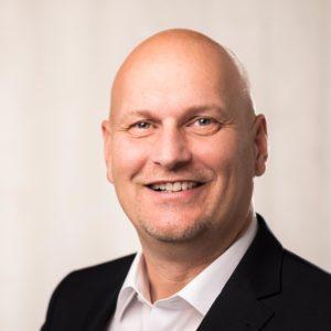 Arthur Haller, Frutiger AG Zürich