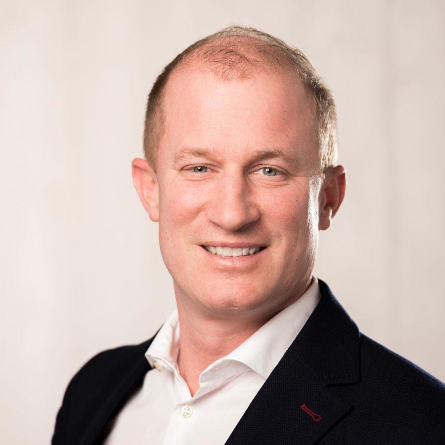 Michael Waber, Frutiger AG