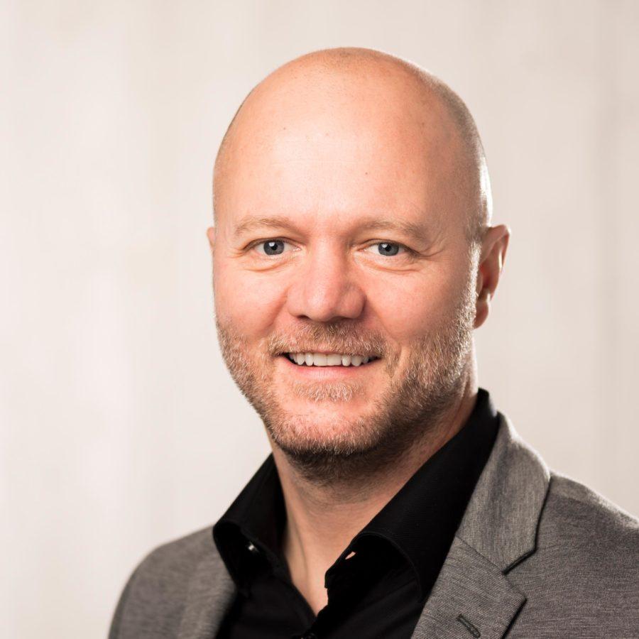 Hans Winterberger, Frutiger AG