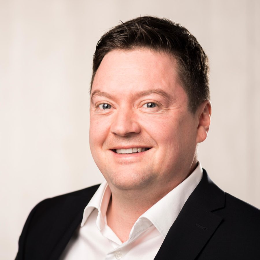 Simon Wyttenbach, Frutiger AG