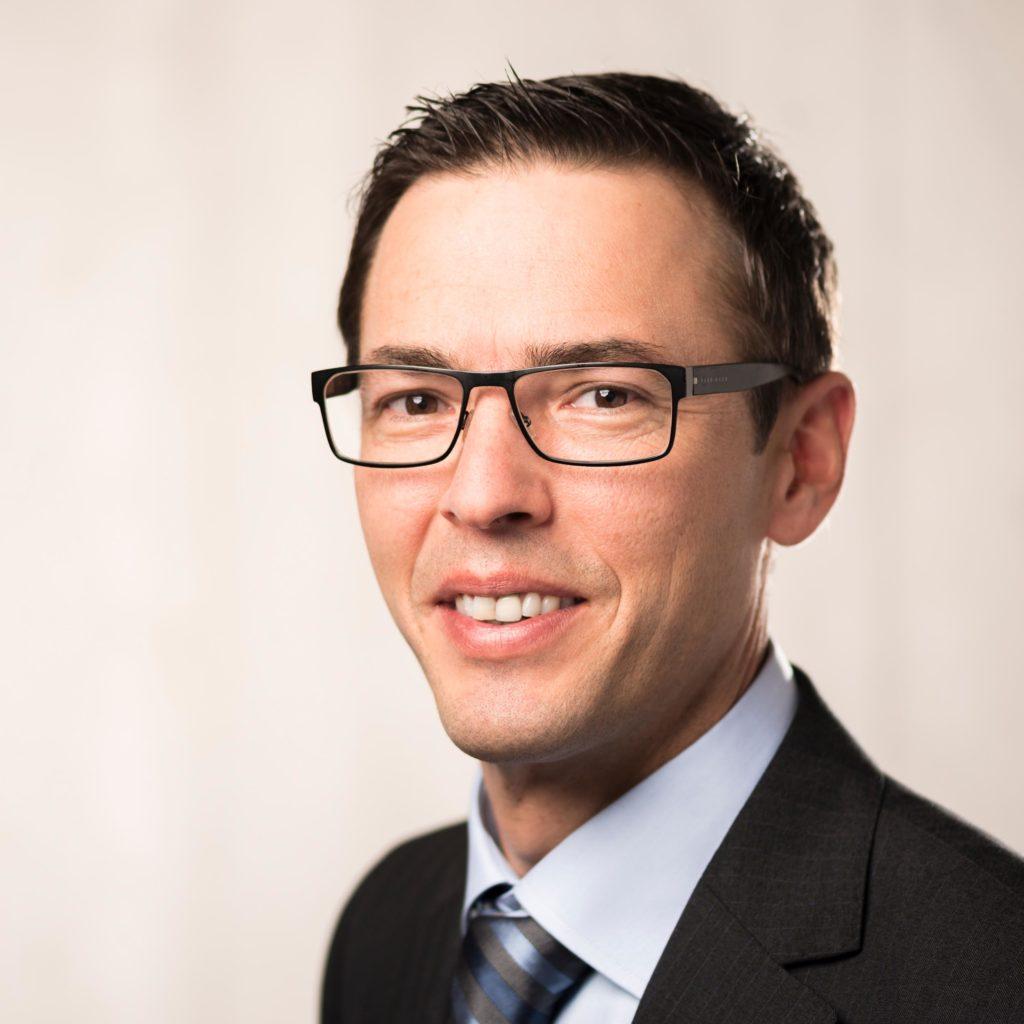 Matthias Gautschi, Frutiger AG