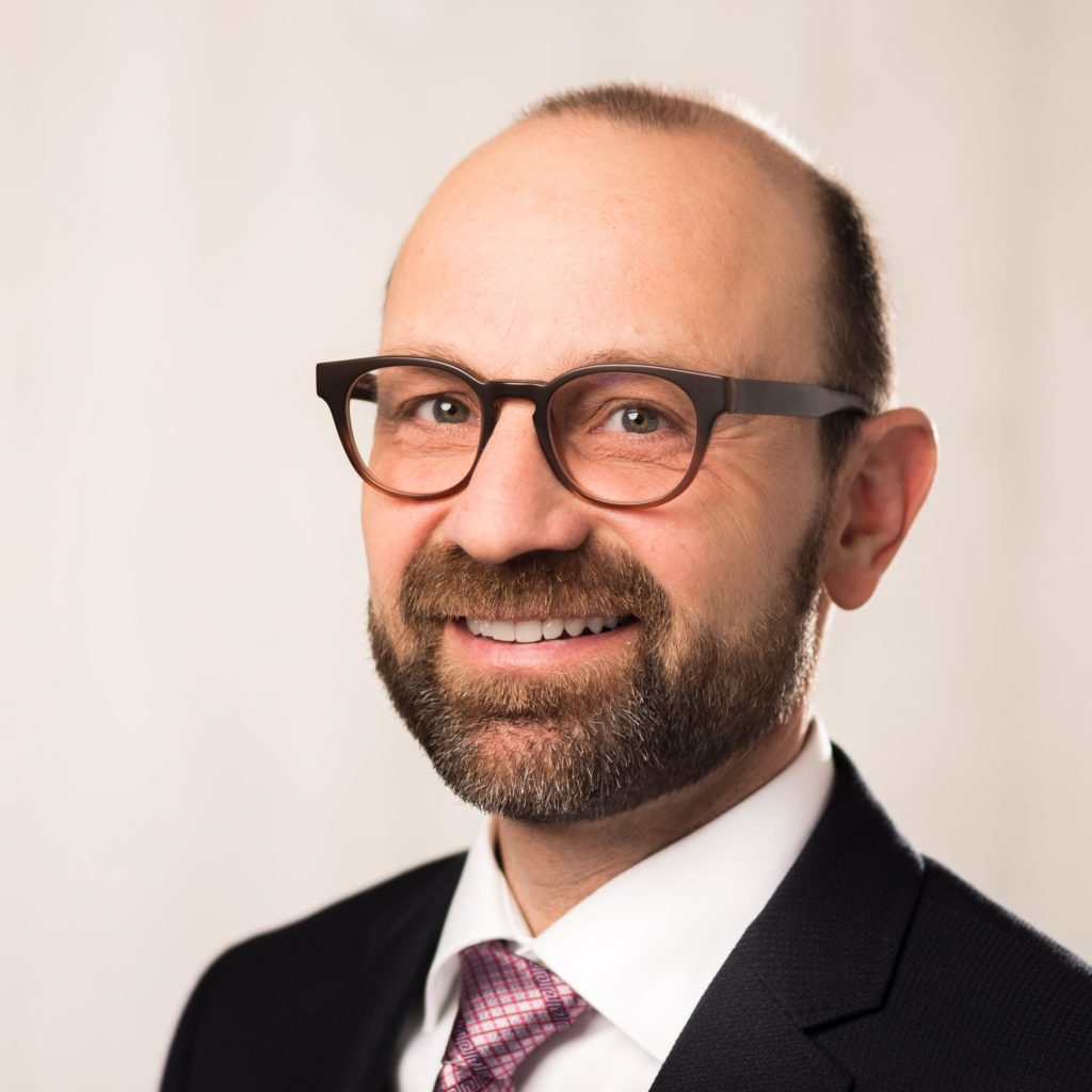 Thomas Frutiger, Frutiger AG