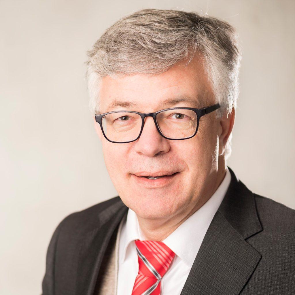 Martin Wipfli, Frutiger Gruppe