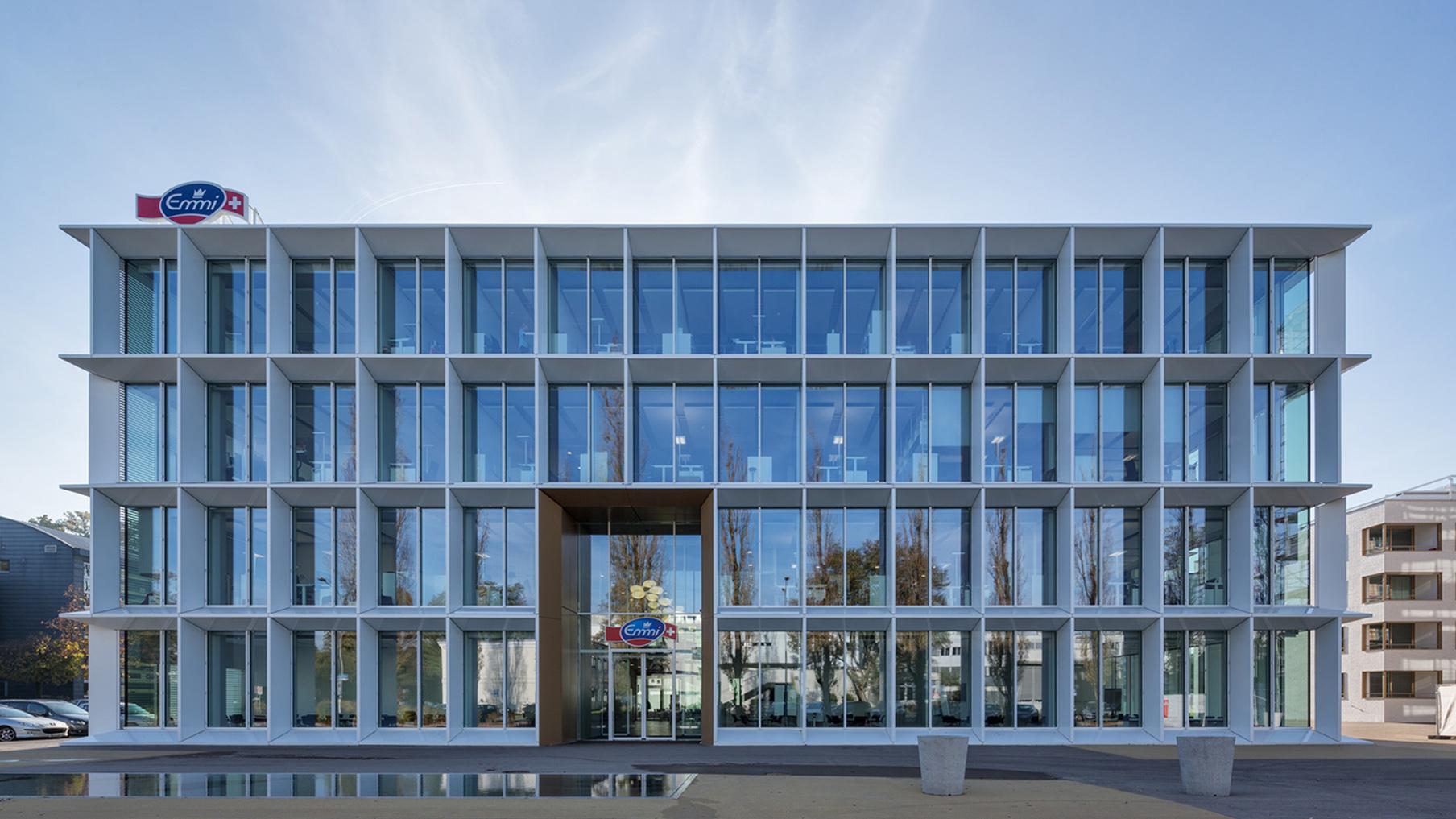 Hauptsitz Emmi, Luzern