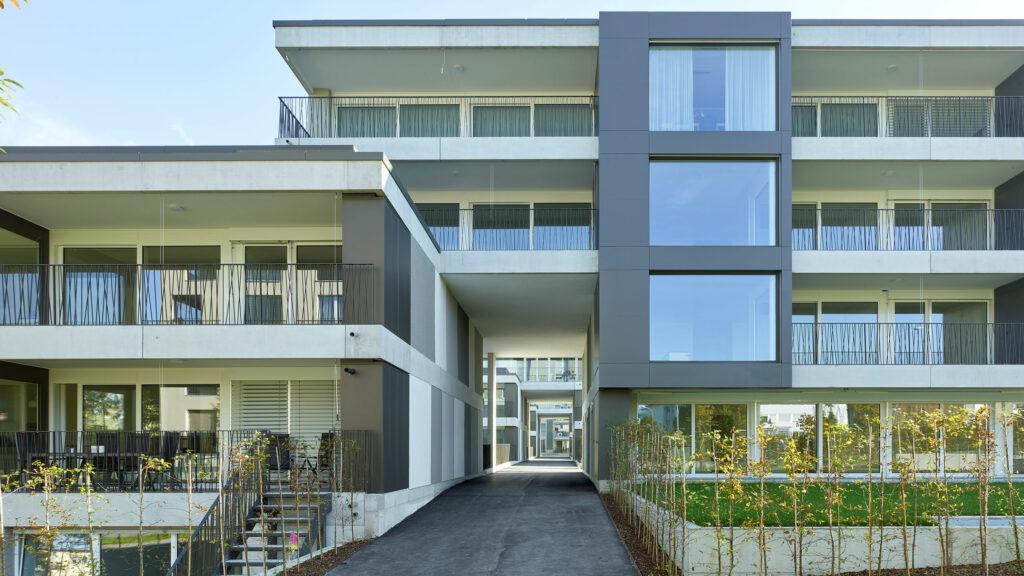 Visualisierung - Hofstetterfeld 9, Sursee
