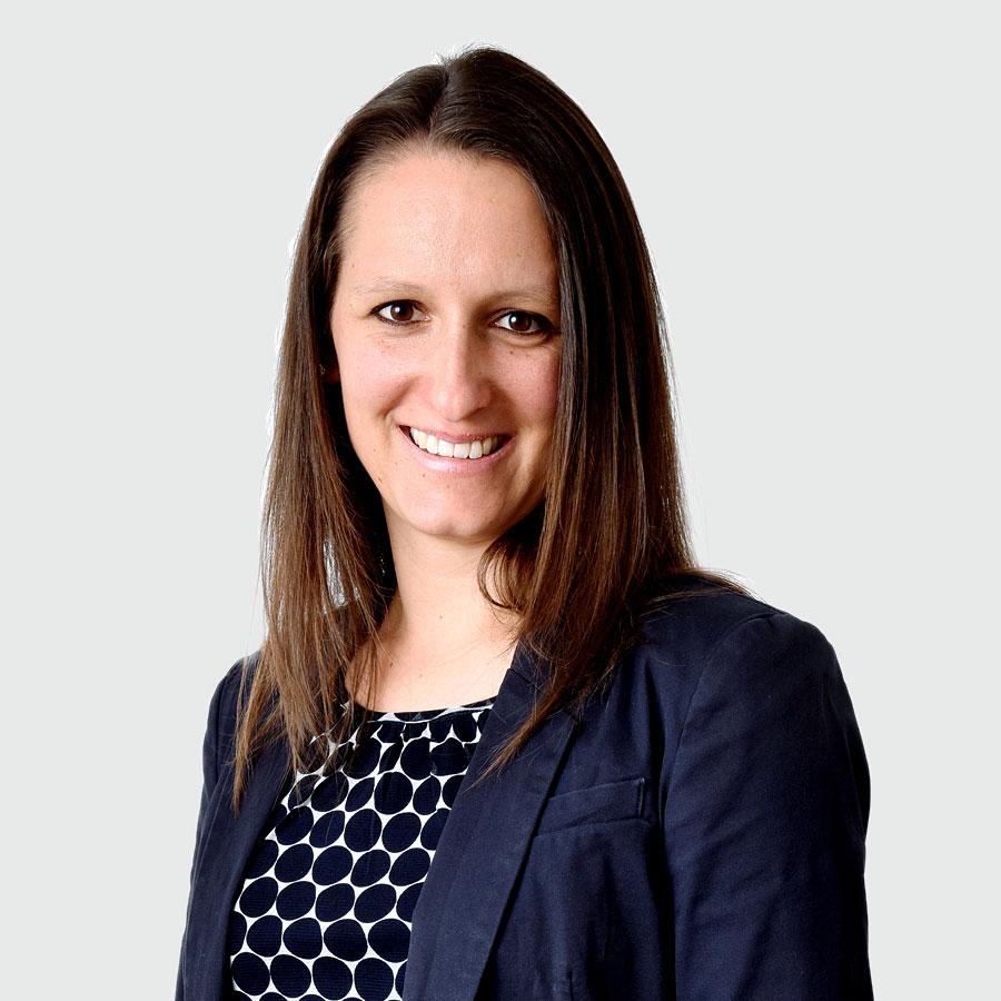 Greuter AG Melanie Steuri